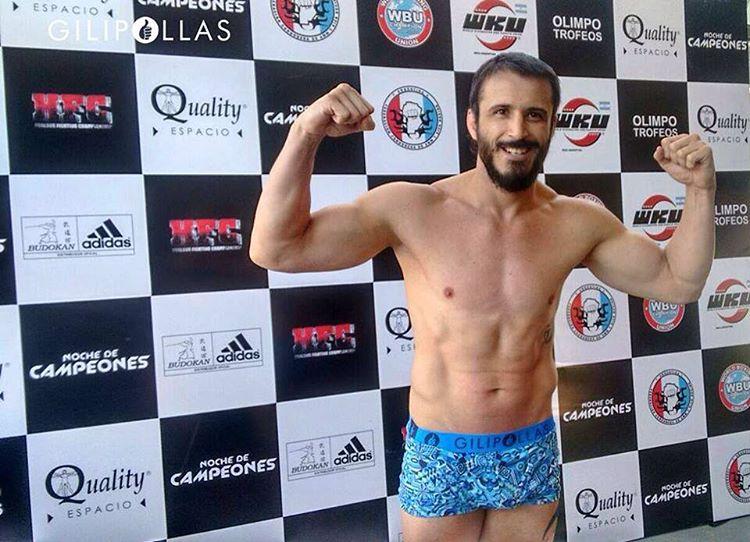 ◀Martín Erven nos elige para el Título Nacional de MMA▶ @martinerven  GILIPOLLAS ® #NocheDeCampeones #kickboxing #MMA #Figth #CoolBoxer #Man #Underwear #StyleBoxing #champions #Sport