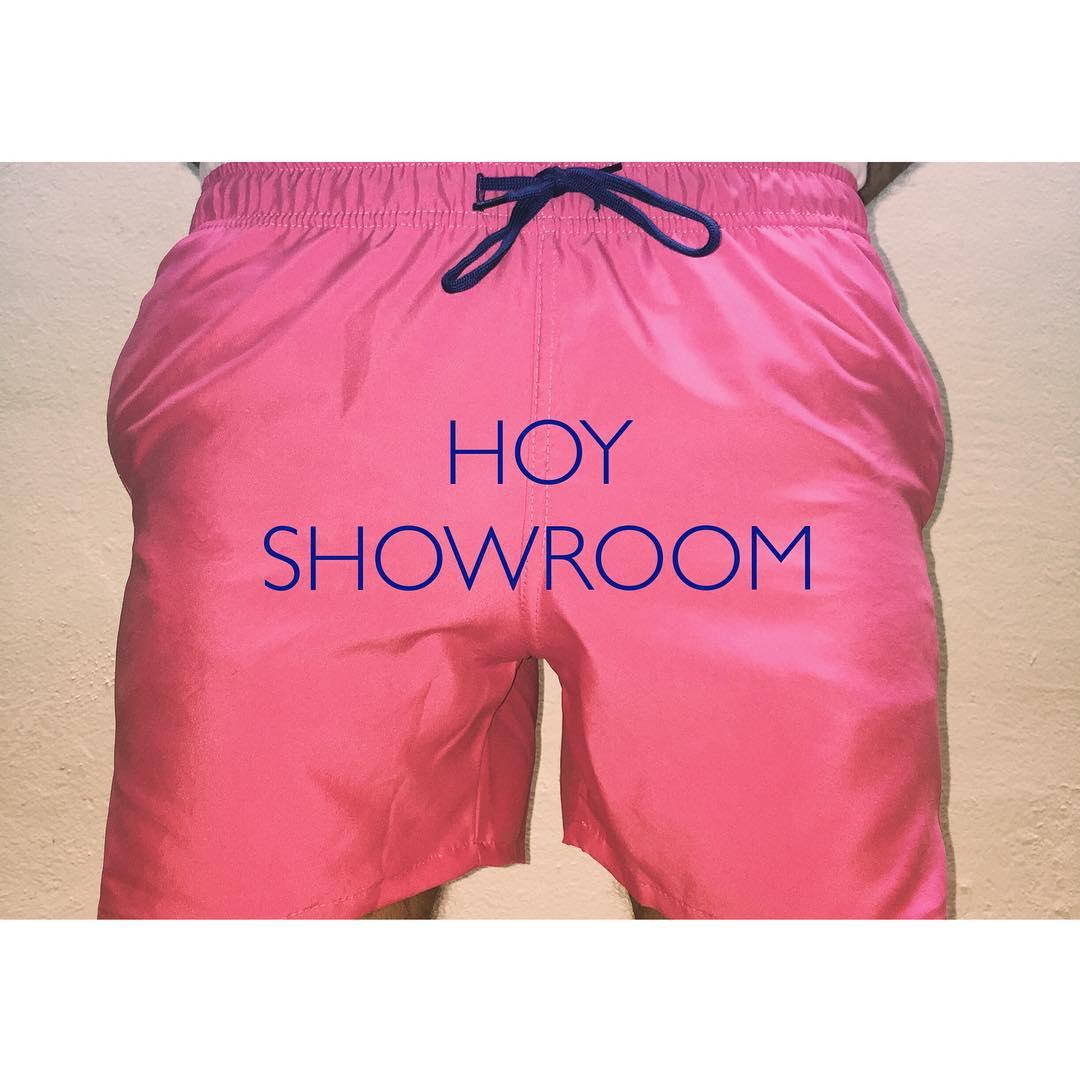 HOY SHOWROOM