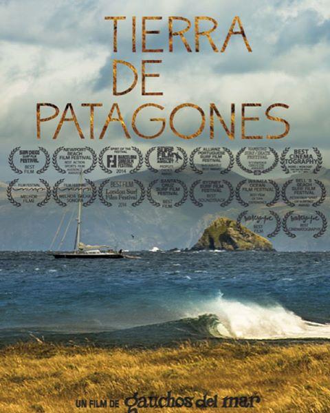 Mañana Domingo a las 18.30hrs pasamos Tierra de Patagones en el emblemático Cine Odeon en Rio de Janeiro. Gracias @festival_fife por la invitación!