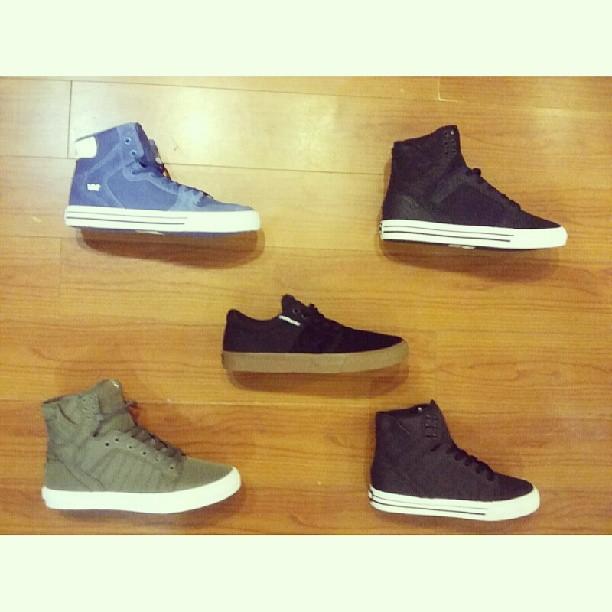 #supraargentina #suprafootwear