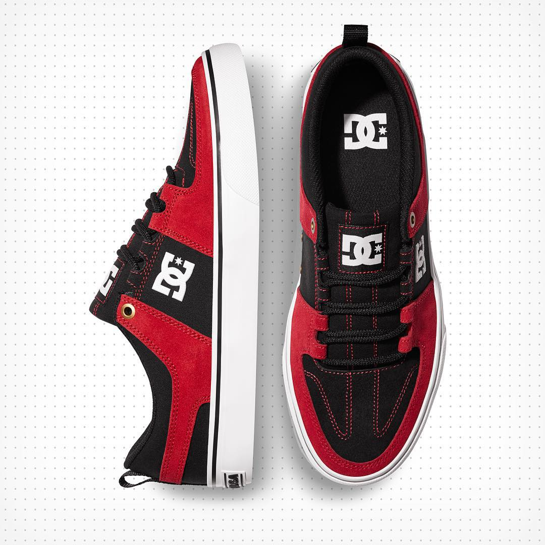 Everyday, All Day. The Lynx Vulc, made for on and off your board. Do you have a pair yet? -> dcshoes.com/lynxvulc. #dcshoes #lynxvulc