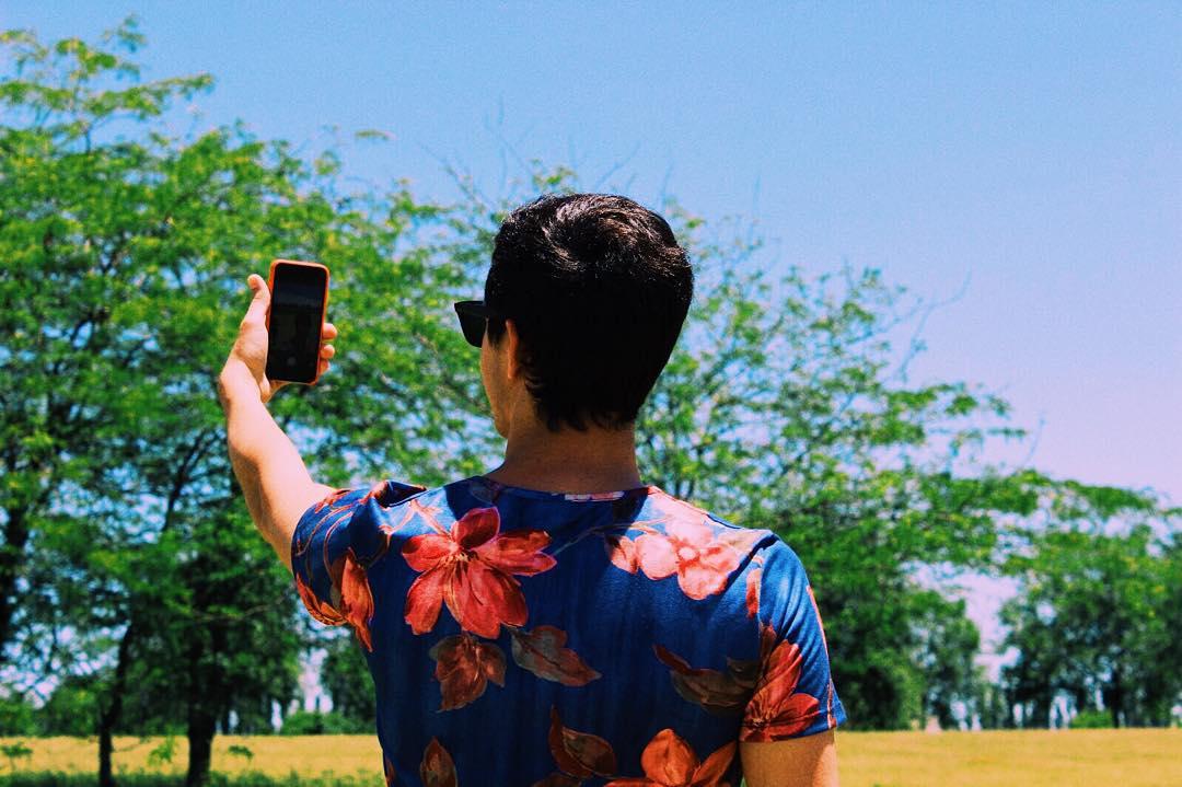 #SelfieZiggurat Este y todos los modelos en www.ziggurat.com.ar