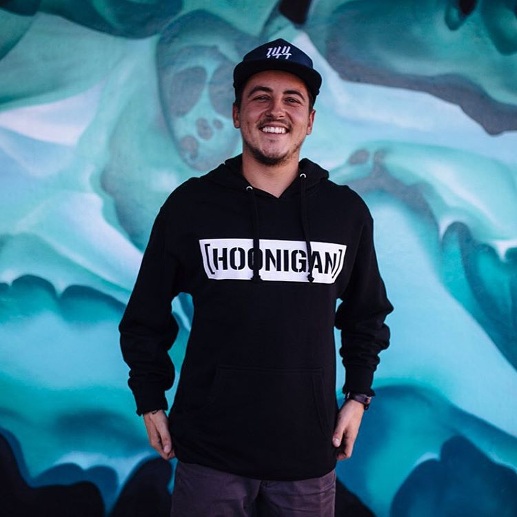 @zumiez has the classics along with the newest Hoonigan gear on their shelves. Make sure to stop in and #supporthooniganism.