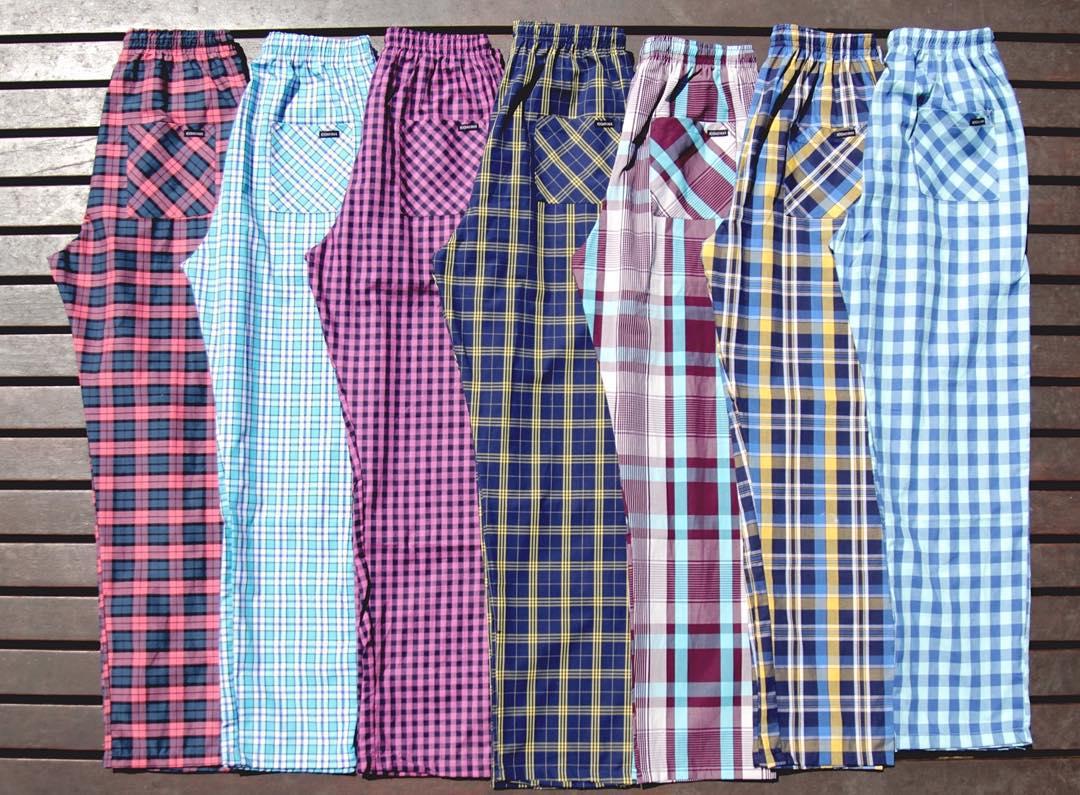 Moooorning! Ya vieron todos los colores de nuestros relax pants?!