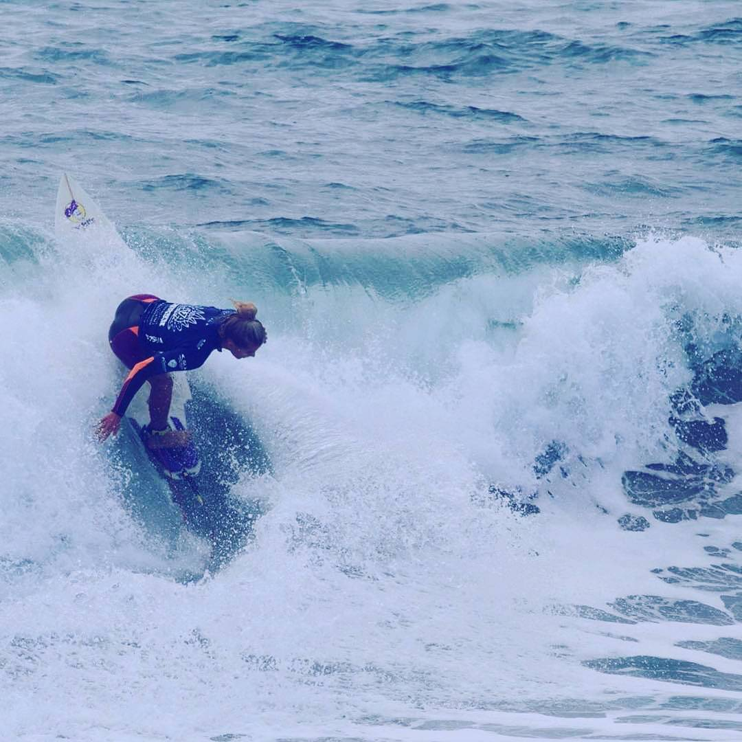 #akelasurf #barbados Ambassador @oliviawardenn  #activegirl #surf