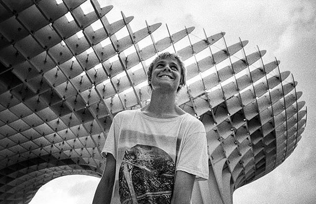 we're all smiles today after watching new @madarsapse footy >>> the lovable Latvian has a new part in support of his DC shoe colorway >>> link in his bio >>>