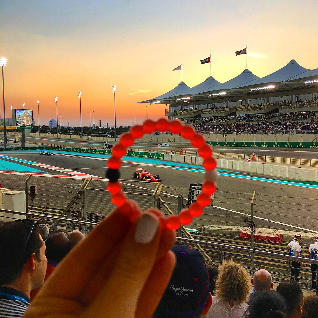 What did you enjoy doing as a child? With your red lokai, share a picture channeling your inner child for a chance to have a child sponsored in your name through @savethechildren and win an extra red lokai to share with a friend (don't forget to tag us...