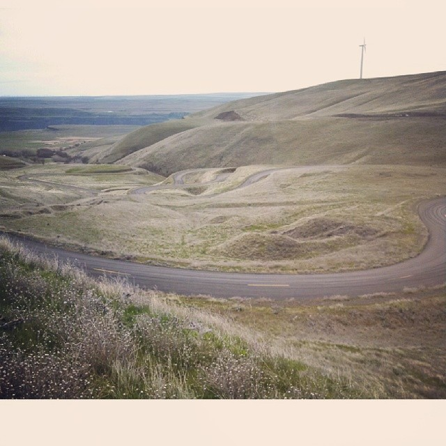 #maryhill #washington #longboarding