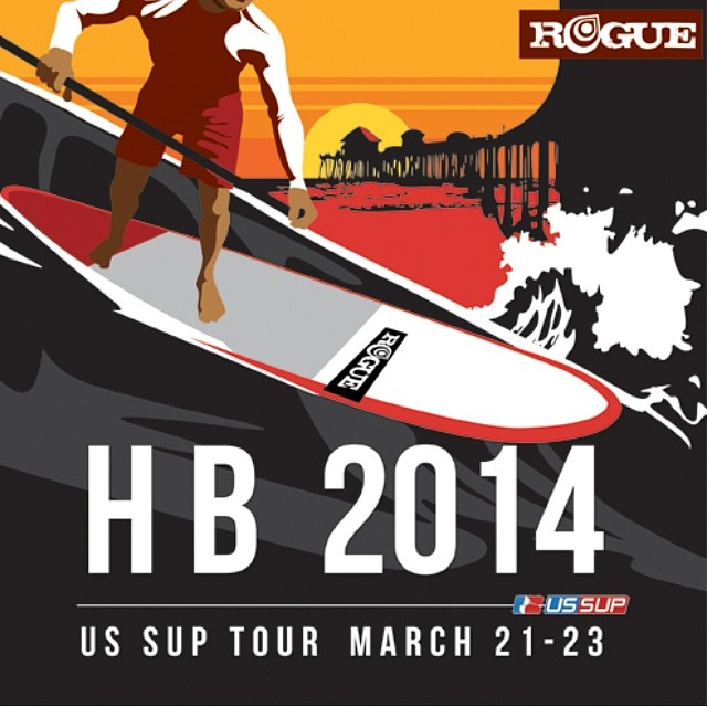 THIS WEEKEND. go check out the US SUP TOUR Event in Huntington Beach and support all our #RogueRiders. @fernandosup @joshriccio @bichosup @karencjacobson @bodoquesurf @shelbyrtaylor GOOD LUCK TEAM #southside #surf #competition #race #hb #socal...