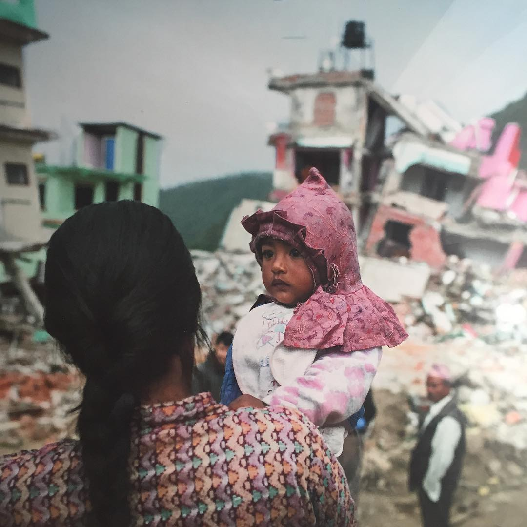 "After 8 months of inactivity and 4.4 billion in donor funds sitting stagnant, the Nepali Government finally passed a bill to set up a ""Reconstruction Authority"". Victims of the devastating earthquakes have persisted through a monsoon and now the first..."