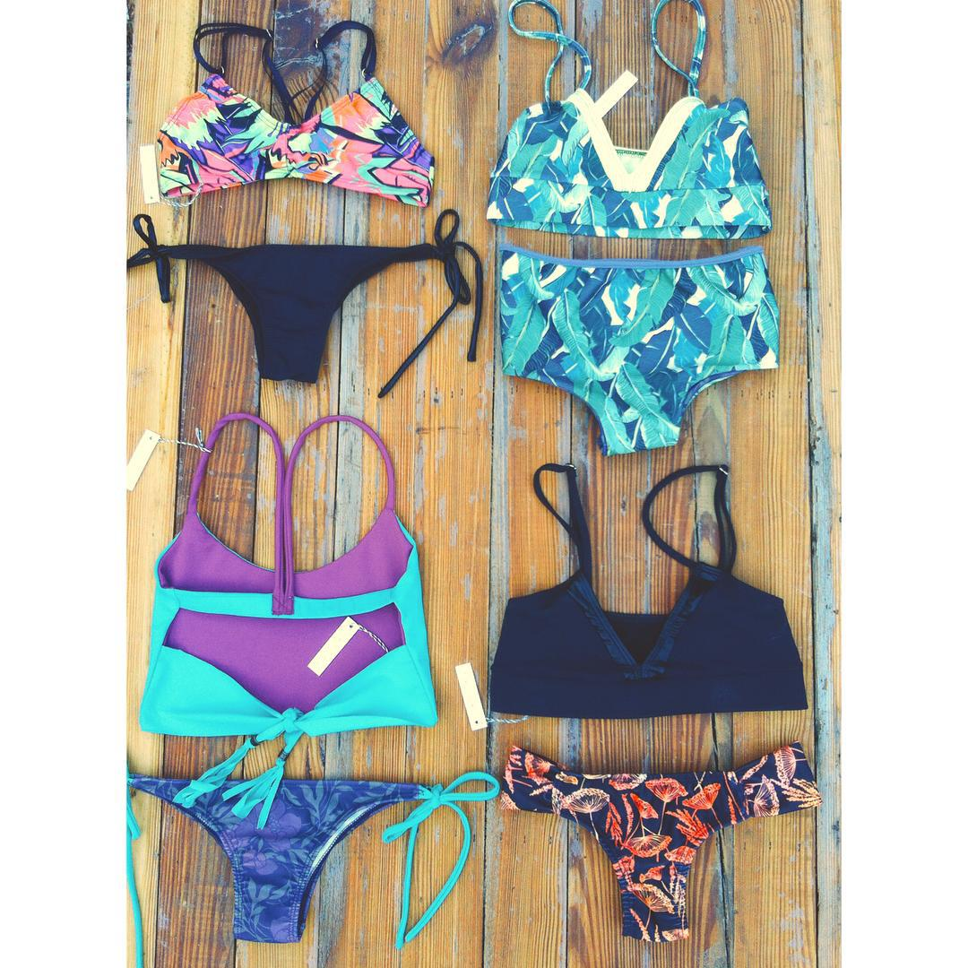⚡️⚡️MIX IT LADIES⚡️⚡️ Ahora podes comparar suelto! #katwai #swimwear #BuyWhatYouLike