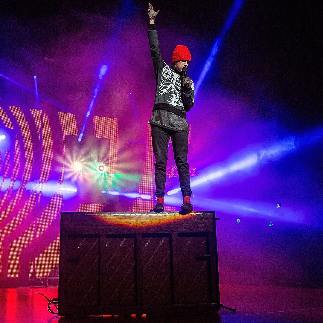 @TwentyOnePilots will perførm øn @FallonTonight at 11:35 pm ET.  They're gønna røck #XGames Aspen øn Fri., Jan. 29!