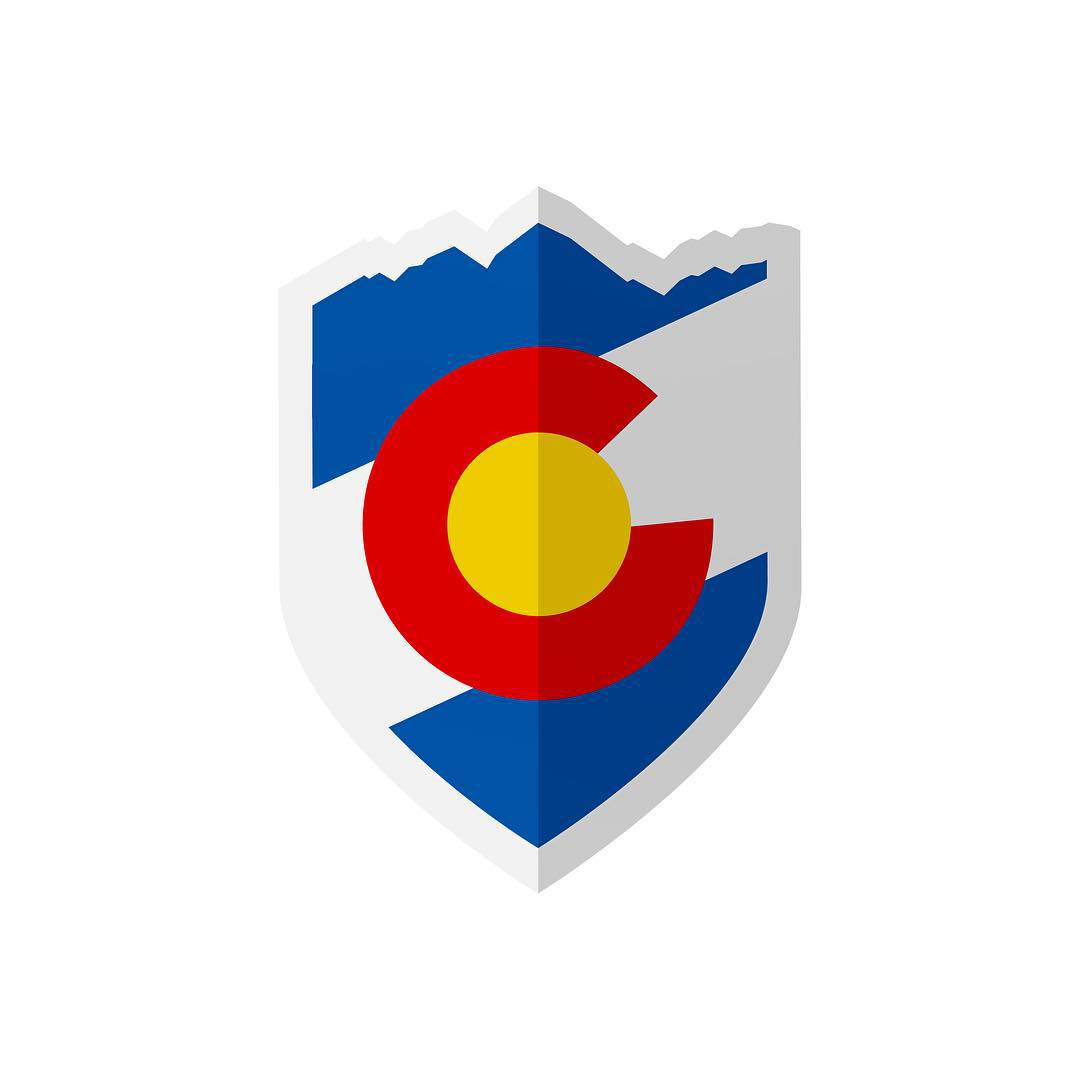 We are very pleased to be helping @aspenpolice with a new logo.  While this design was not the winner for them, it is certainly a winner for us!  What do you think?  Shirts, hats, decals, patches, etc? #kinddesign #colorado #coloradoflag...