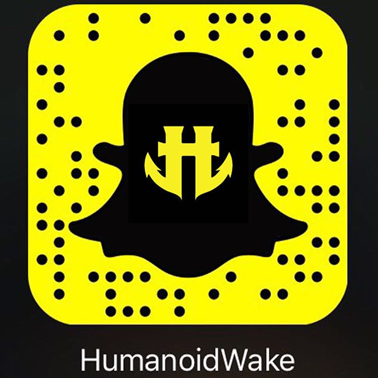 Add us on Snapchat! See the demo tour in Australia and exclusive updates from the team + factory!