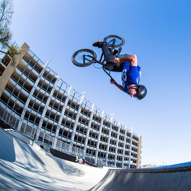 Shooting last week at House Park with Mr. @theaaronross #xgames #sxsw #goshred