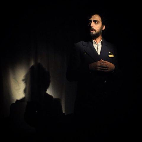 """Adelanto """"Amanece en el Castillo, herederos de lo eterno"""" Teatro Mandril, sábados 21 hs."""