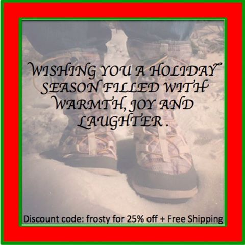 Happy Holidays From The Pakems Team!! We hope everyone has a safe and happy Holiday!! #freeshipping #sale #frosty #pakems #bekind