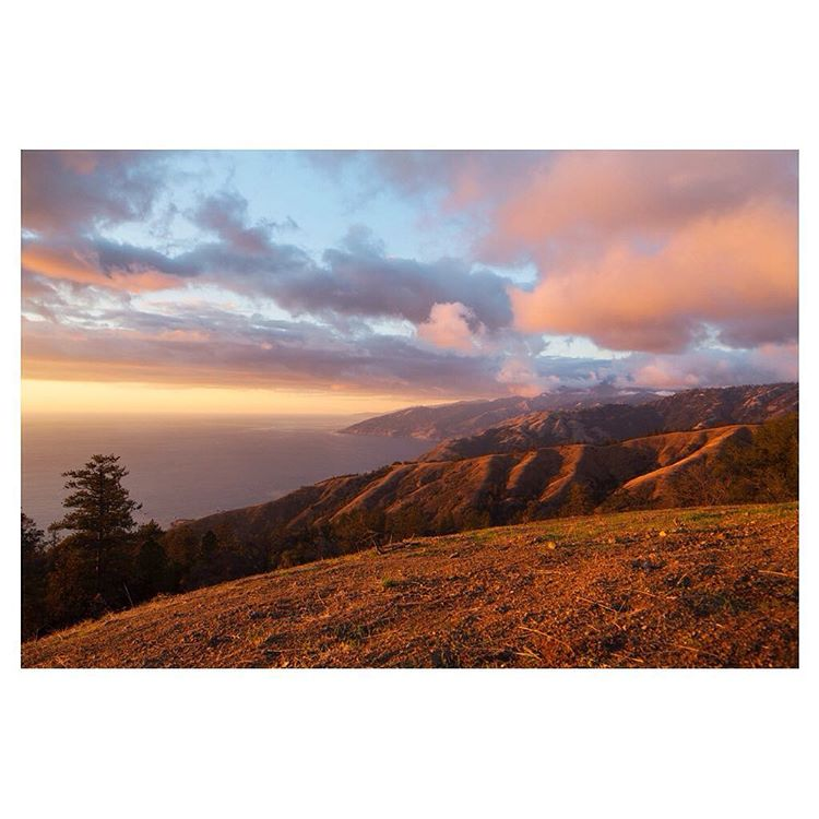 Thinking about the holidays coming up and looking forward to family, friends, and beautiful views like this one.