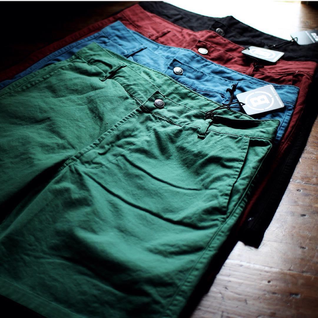 Chino shorts ☝