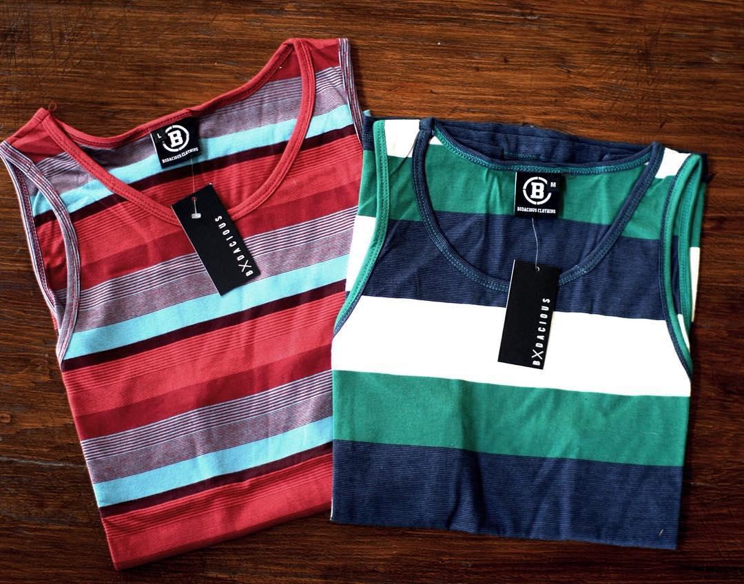 ⚡⚡ Stripes ⚡⚡ Shop online -----> http://bit.ly/1PEhy0J Para ventas mayoristas escribinos a ventas@bodaciousclothing.com