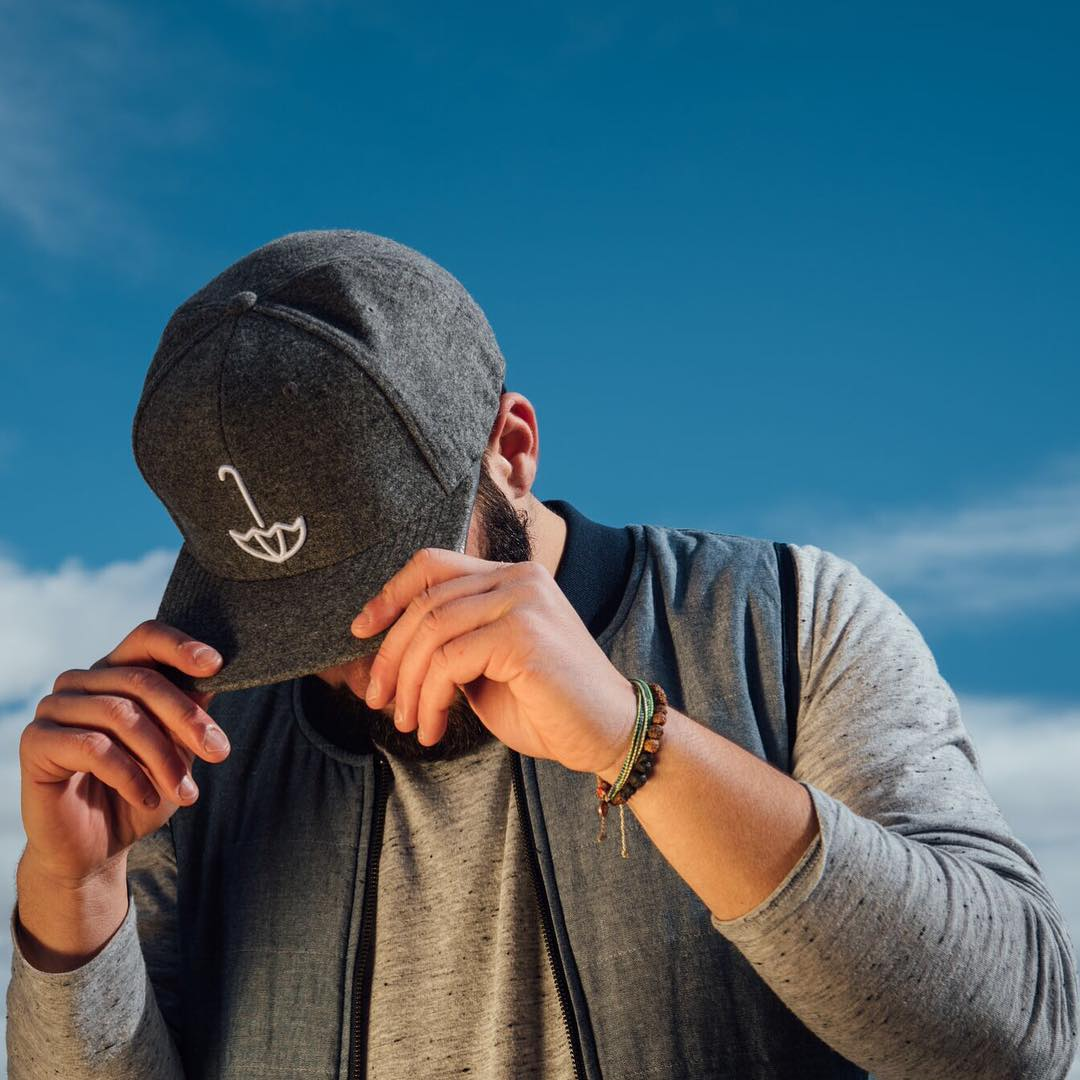 r.i.p white logo strapbacks, enjoy your homes around the world ☹ black logo caps are still available for a limited time