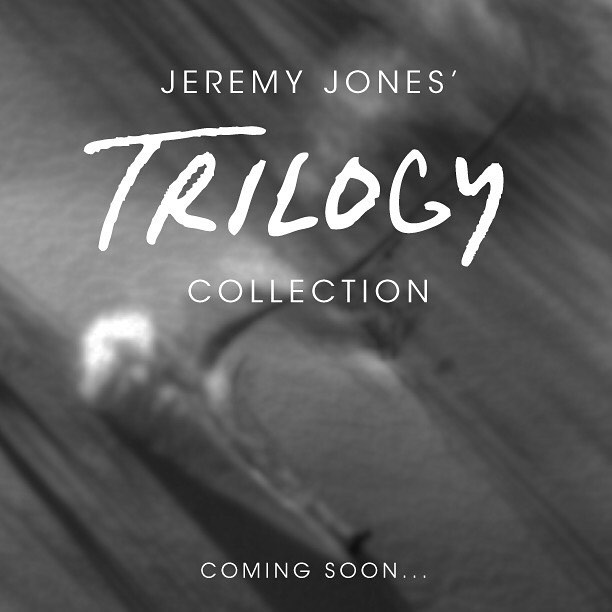 Coming oh so soon... #trilogy #jeremyjones #higherdeeperfurther #tgr #asymbolphotography