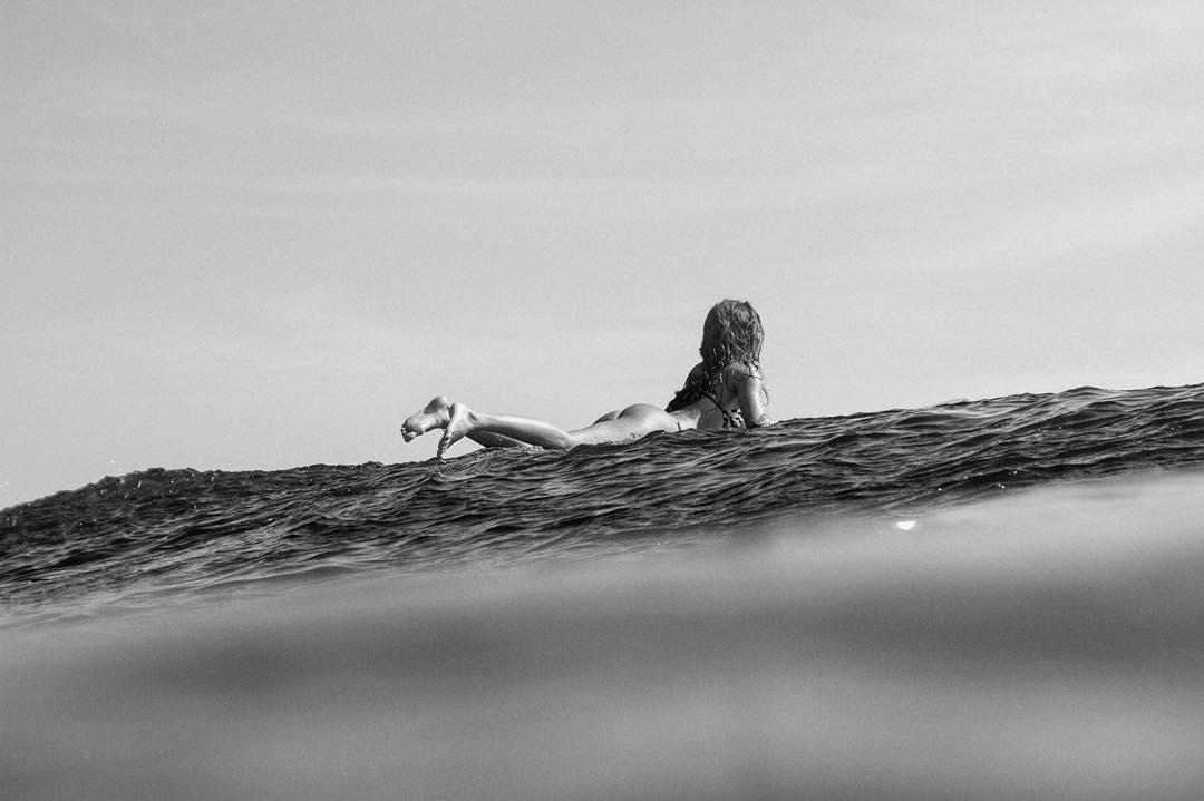 Drifting #ROXYsurf