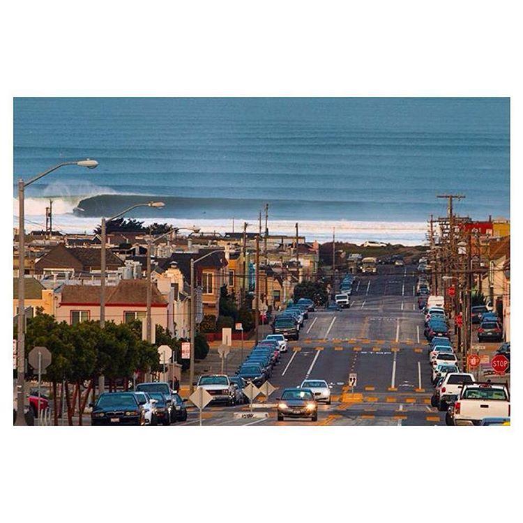 Sunset District, San Francisco. #Indosole home base.❤️