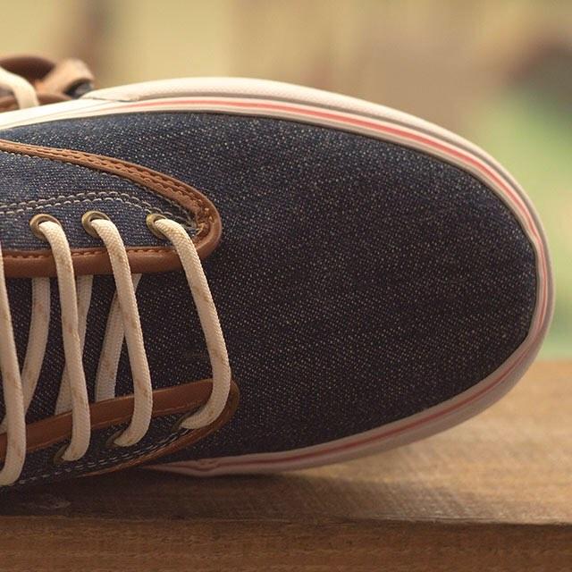 #qualityshoes #Denim #ForHer ☠