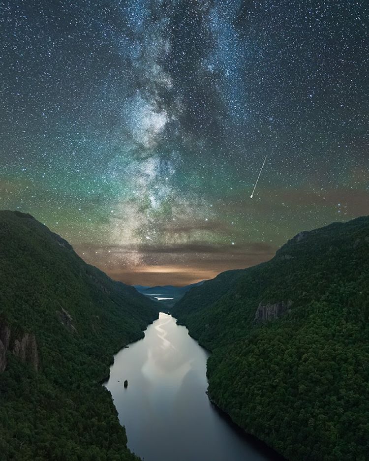 Epic timelapse from #IndianHead NY by @jsecordphoto. You can read more about Jon's story and see his