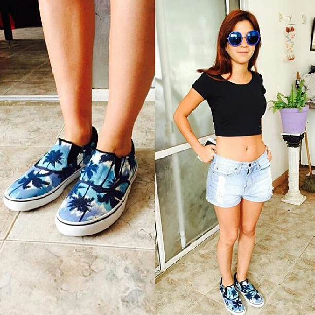 #BluntFootwear #layback #slipon @janetdec @joeldecastroskate