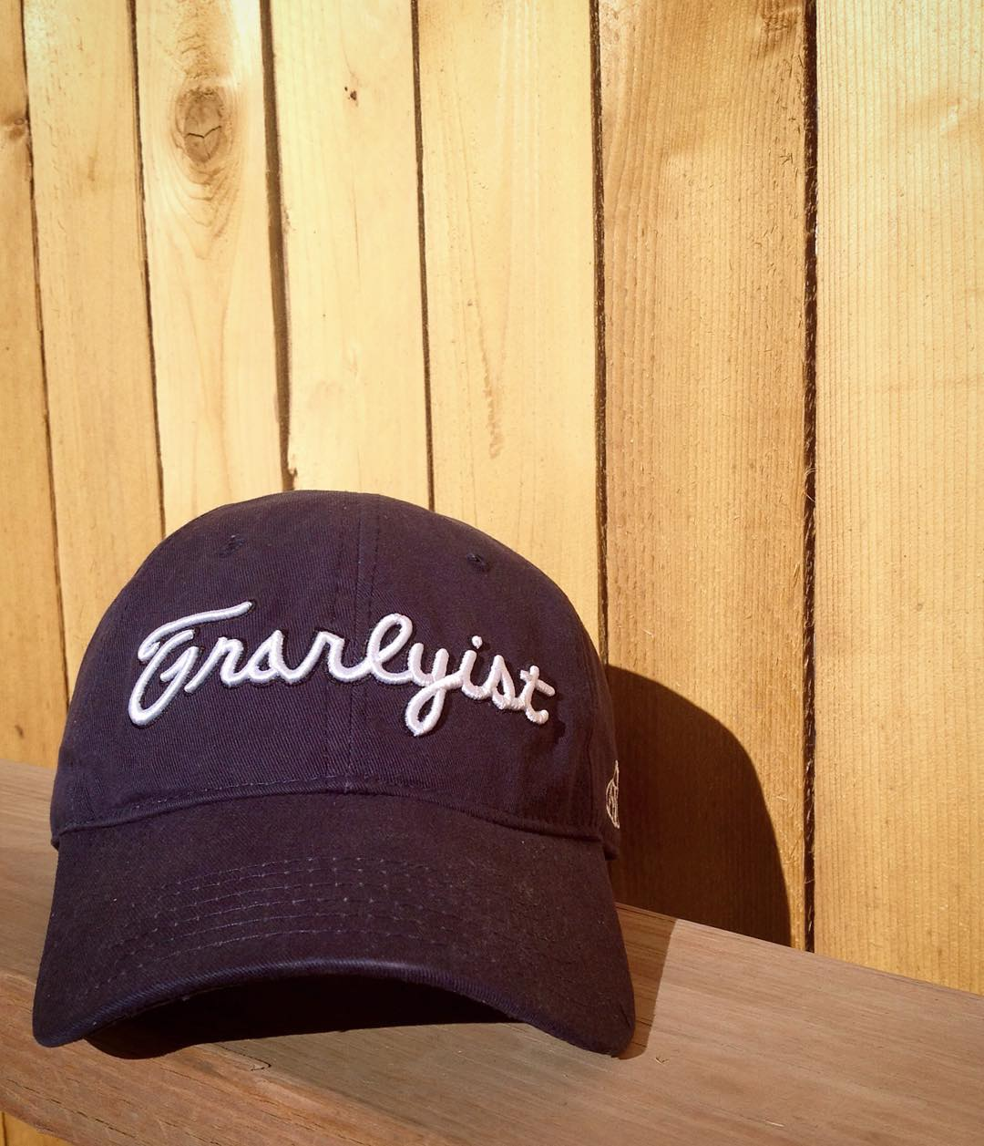 "Introducing, the BEST Dad present EVER!! Is your Dad rad, but a little less than stylish? Well, as fellow Gnarlyists we got your back this Holiday season. Finally get your pops something cool that he will ACTUALLY wear!! The ""Gnarlyist Adjustable Hat""..."