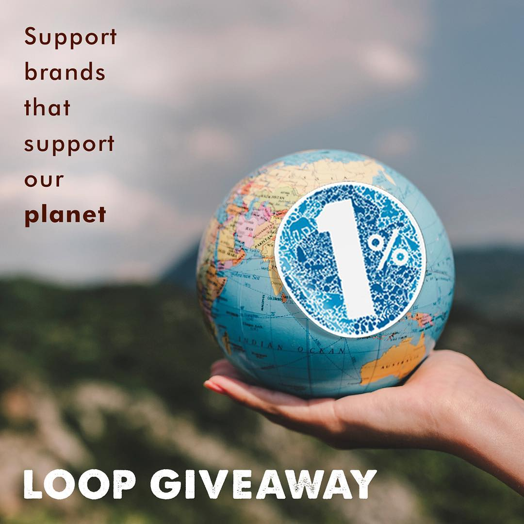 We all know this season is a time for giving. But did you know that some companies are committed to giving all year long? 1% for the Planet members donate at least 1% of their annual sales to non-profit organizations working to protect, preserve and...