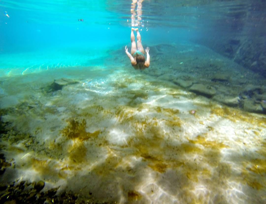 Cristal clear #katwai #swimwear #surftrip #nicaragua