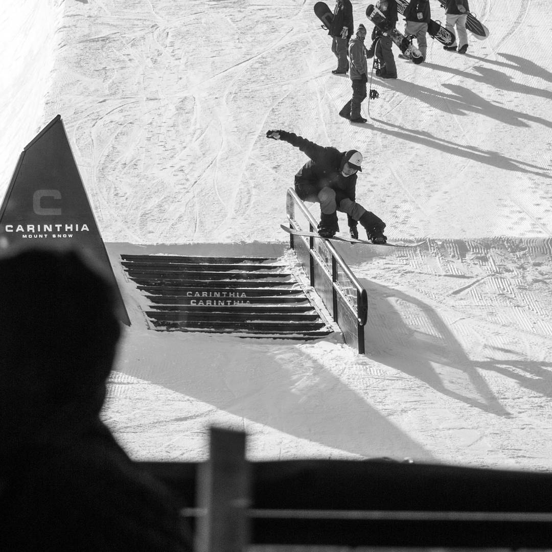 Check out @SteveLauder's Full Part: https://vimeo.com/143695332 (click-through link in profile)