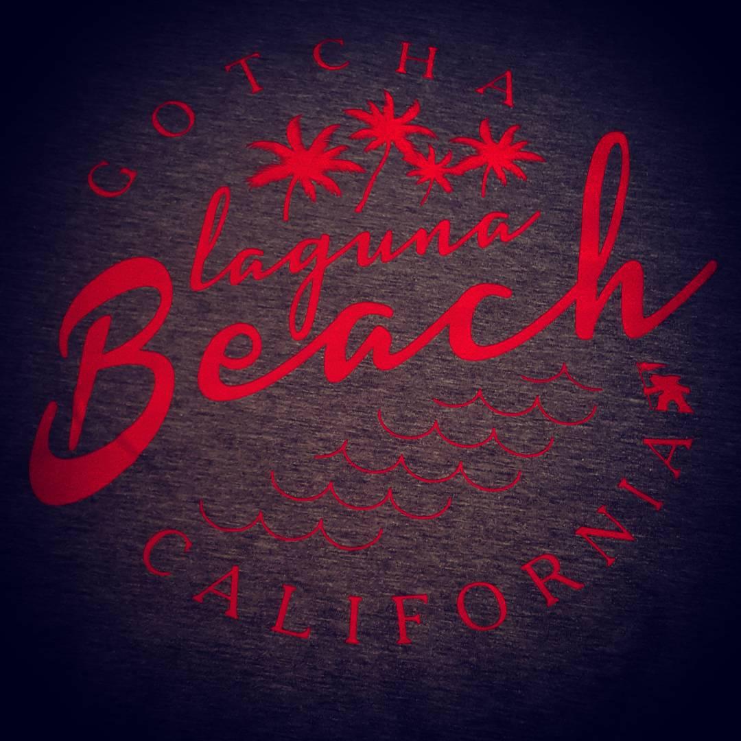Gotcha Laguna Beach #california - since 1978 #iconsneverdie