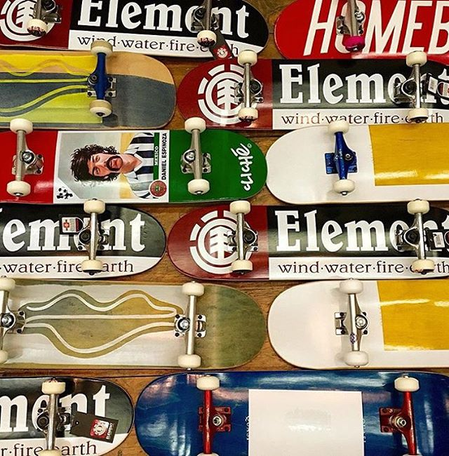 props to our friends over at @homebase610 for the efforts on Complete A Christmas >>> they're making some dreams come true this holiday and giving back to the community, details on their page >>> #supportskateboarding #consciousbynature