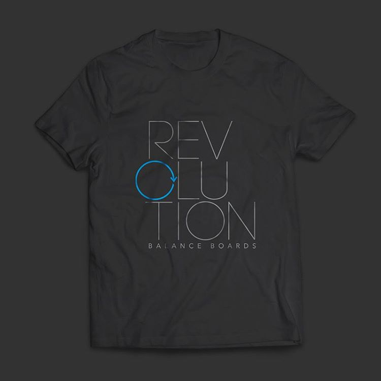Who has some fresh new #revbalance gear?!