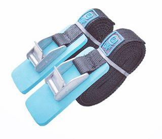 S O R T E A M O S ------////// SUNCHOS / Tie Down Straps Opción de 30 y 40 mm x 4 M –-----////// Dale LIKE y transportá tus tablas de la forma más segura.