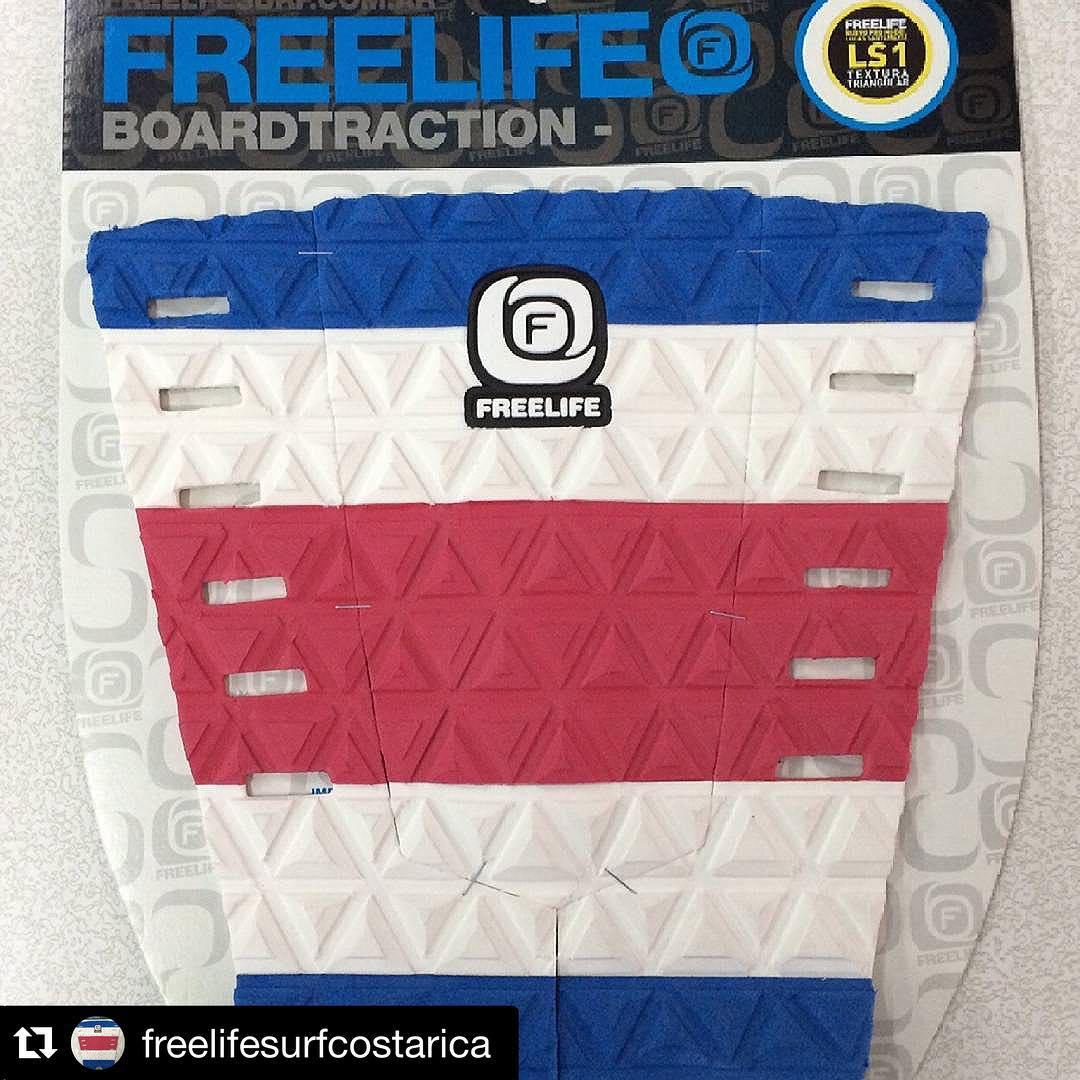 #Repost @freelifesurfcostarica with @repostapp. ・・・ Grips Costa Rica Pura Vida  NUEVO #grips #freelife  Linea exclusiva en #COSTARICA  Encuentranos en tiendas Jass Jaco surf shop y Planeta Surf & Skate  #freelifesurf #wax #leashes #grip #cover #fins...