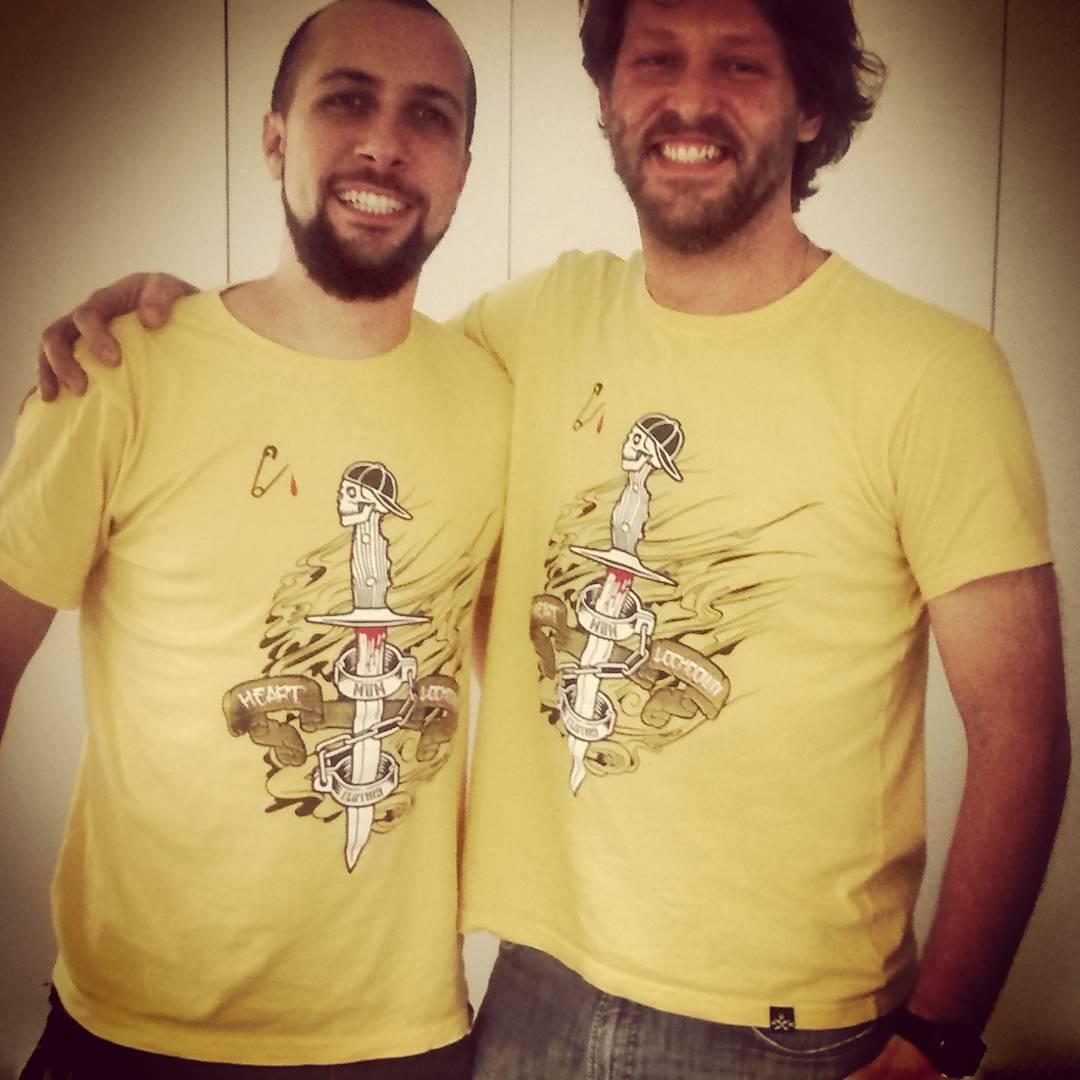 #tshirts  #miumtoys  hay equipo!