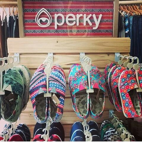 Perky en Nueva Zelanda a puro color ! #perkyshoes #perkyxahi #misperky #lifstyle #surf #instalike #shoes