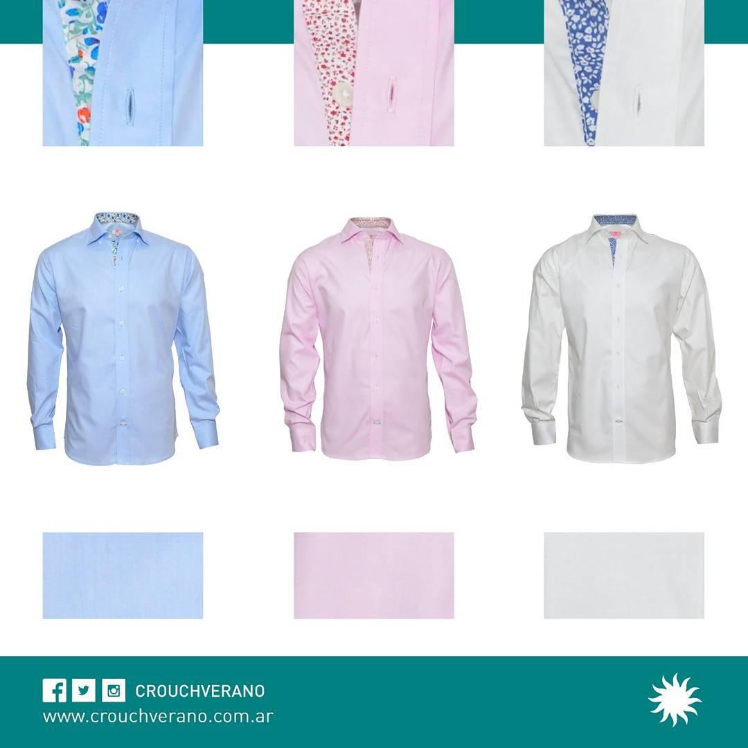 NUEVOS modelos de camisas