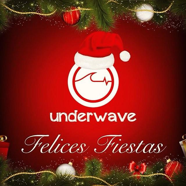 Felices Fiestas a todos los que nos acompañan día a día!! Felices de estar con ustedes durante ya un año y ojalá por muchos más! - Atentos que se viene #UWCostaRica - GRACIAS