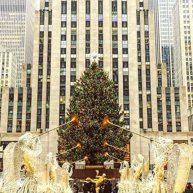 Happy Holidays!! ❤️