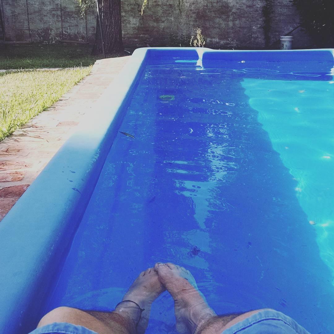 Relax en su máxima expresión #summer #felicidades #relax
