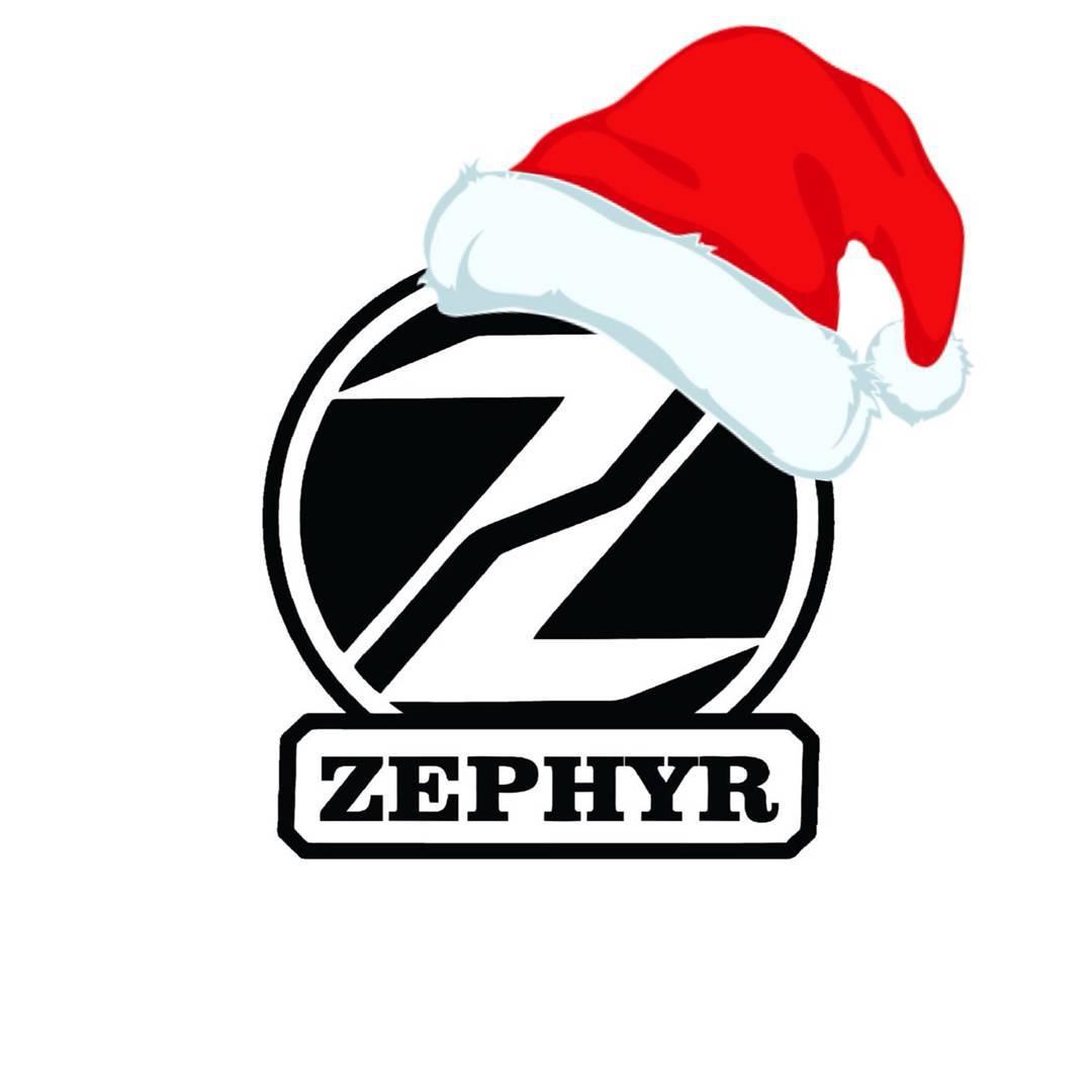 @zephyr_gear les desea una Feliz Navidad! Gracias a todos por la buena onda!!