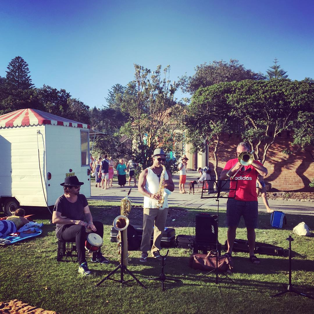 Music with the sun #australia #trippingmood #sonamos