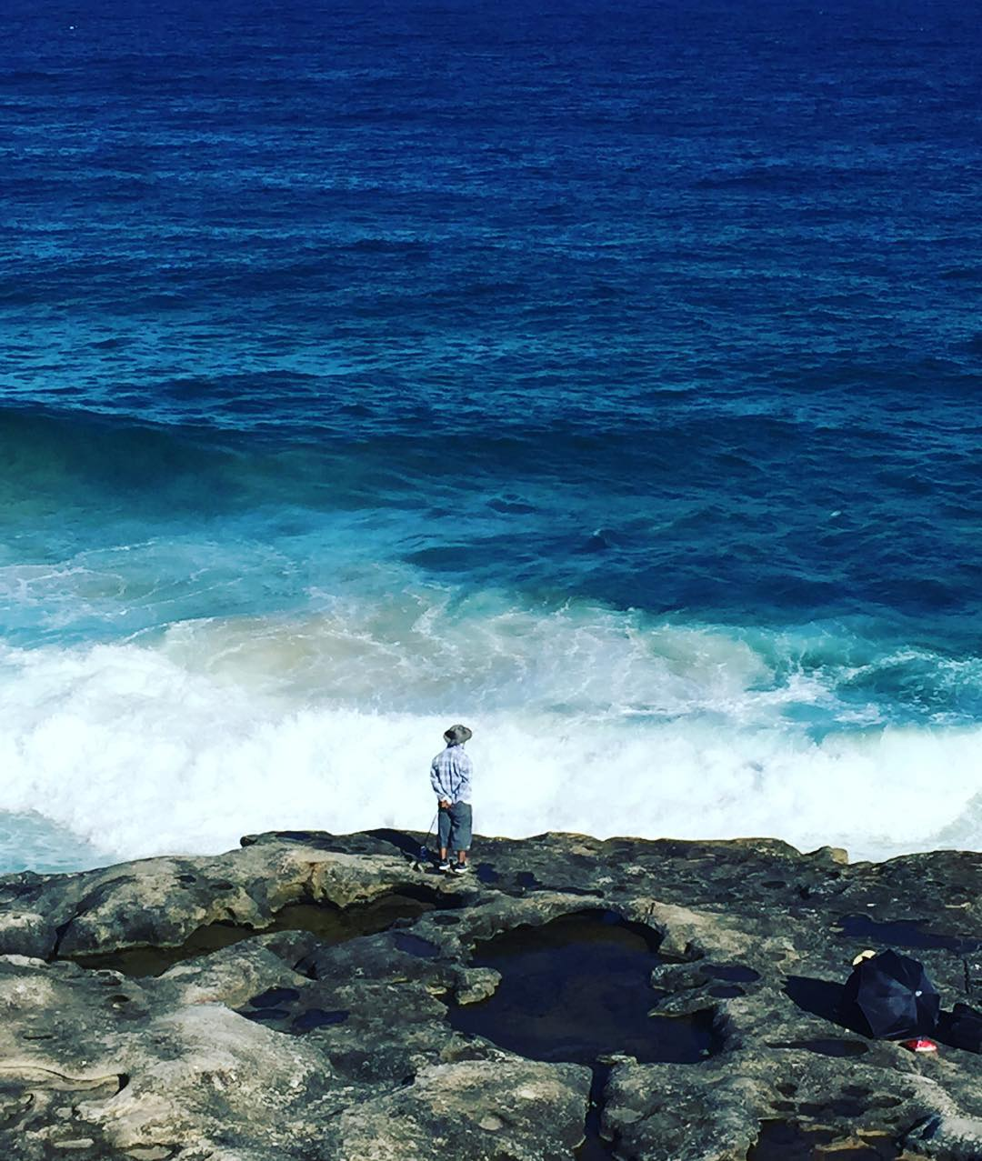 Oceanity! #trippingmood #australia #fishing