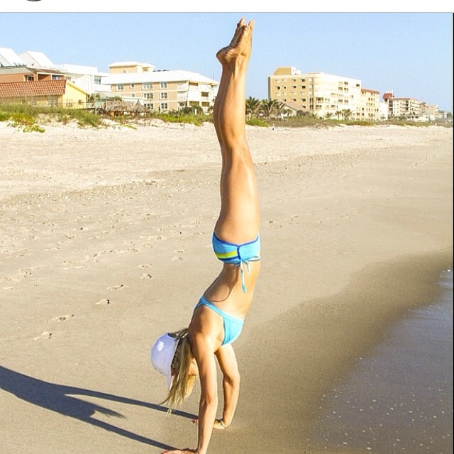 Wow!!! We love to see water women in Mi Ola.  Regram from Harmony Dawn